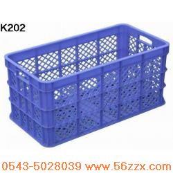 K202塑料周转筐
